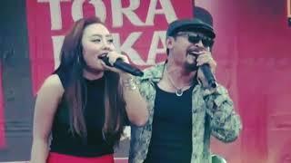 BIRUNYA CINTA KITA__ DAYU AG Feat RAFI'AH (ARVIA)