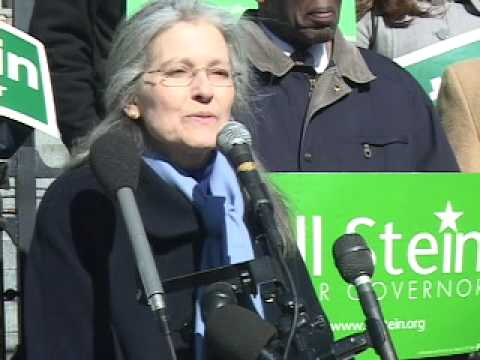 Jill Stein for Governor