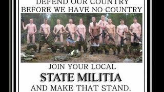 The Militia Movement!