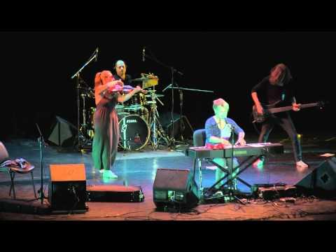 Flёur - Кислород  (концерт 28.09.2013 Москва)