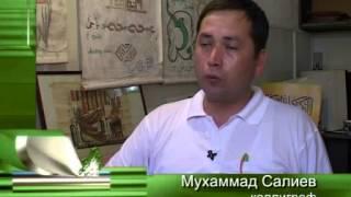 Рукописи Корана  Узбекистан