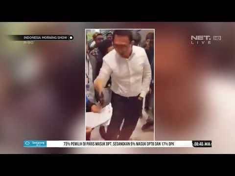 Ahok Kesal Petugas Tidak Dahulukan Warga Yang Terdaftar di DPT