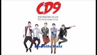 CD9 Extended Play 10 - Ángel Cruel Dj Batra Wkend Extended Mix
