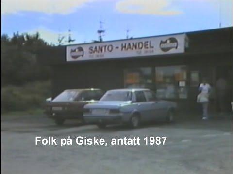 Folk på Giske (1987)   Del 3