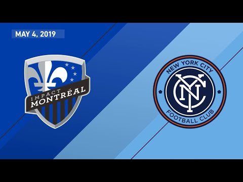 Highlights | Montreal Impact 0-2 NYCFC