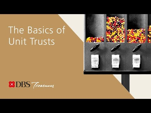 Understanding Unit Trusts