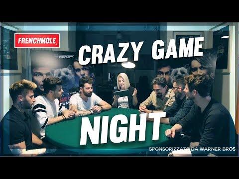 TIPI DA GAME NIGHT