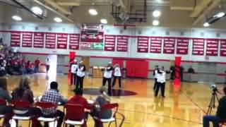 Brighton Middle School Talent Show