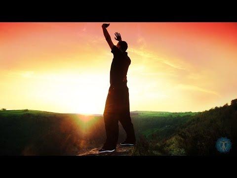 Qi Gong Meditation Music: The Energy Flow - Healing, Wellness, Health