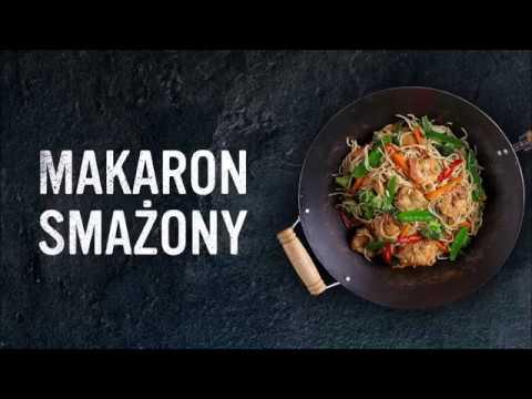 Kuchnia Azjatycka W Kilku Prostych Krokach Makaron Smażony