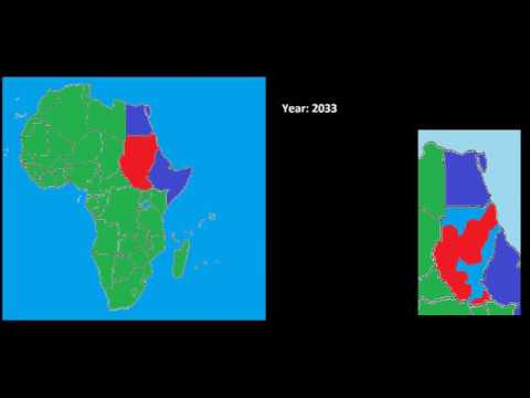 Alternate Future of Africa