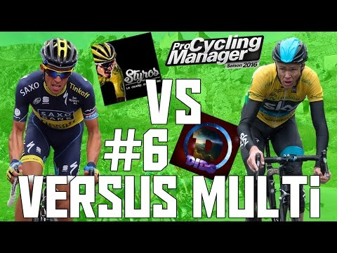 Pro Cycling Manager 2016   Saison Online Versus   Ep.06 (Ft.Dido Mehd)  