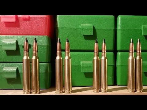 .300 Winchester Magnum (WinMag) M2AP Vs C.A.T.I Level IV Body Armor!