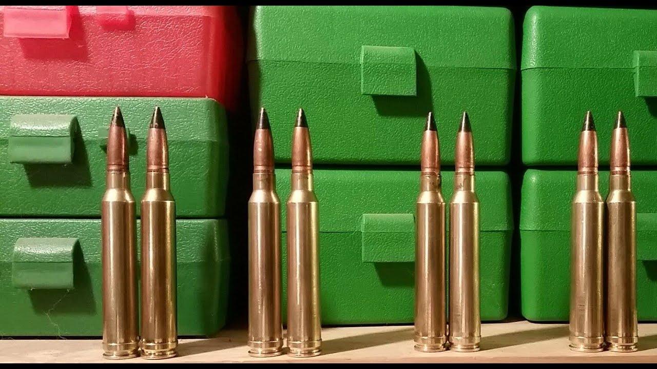 300 Winchester Magnum (WinMag) M2AP Vs C A T I Level IV Body Armor!