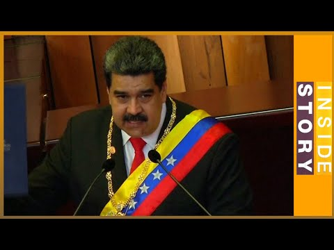 🇻🇪 What does Maduro have to offer? - Inside Story
