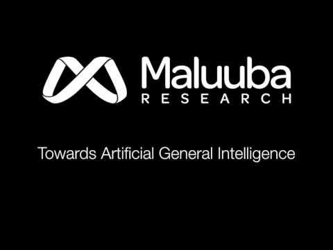 Maluuba: Towards Artificial General Intelligence