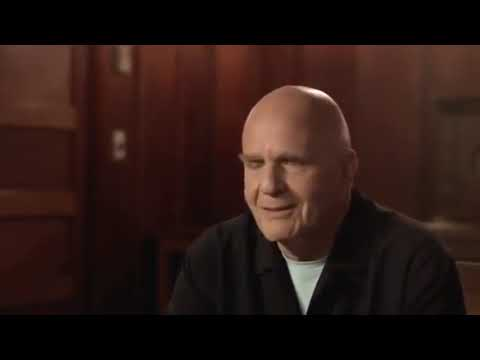 EXCELLENT MOVIE - THE SHIFT -  Ft DR WAYNE DYER (part Two)