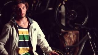 Antoine Bizet Season Recap 2012 - Interview