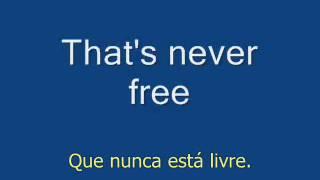 Limp Bizkit - Behind Blue Eyes - Tradução (Lyrics) TSP