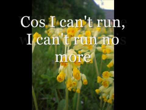 Amy Macdonald - Run + Lyrics