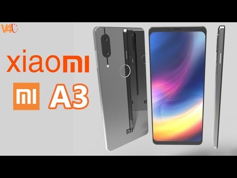 Xiaomi Mi A3 Release Date, Specifications, Features, 5G Network, Trailer, Launch, Camera, Intro