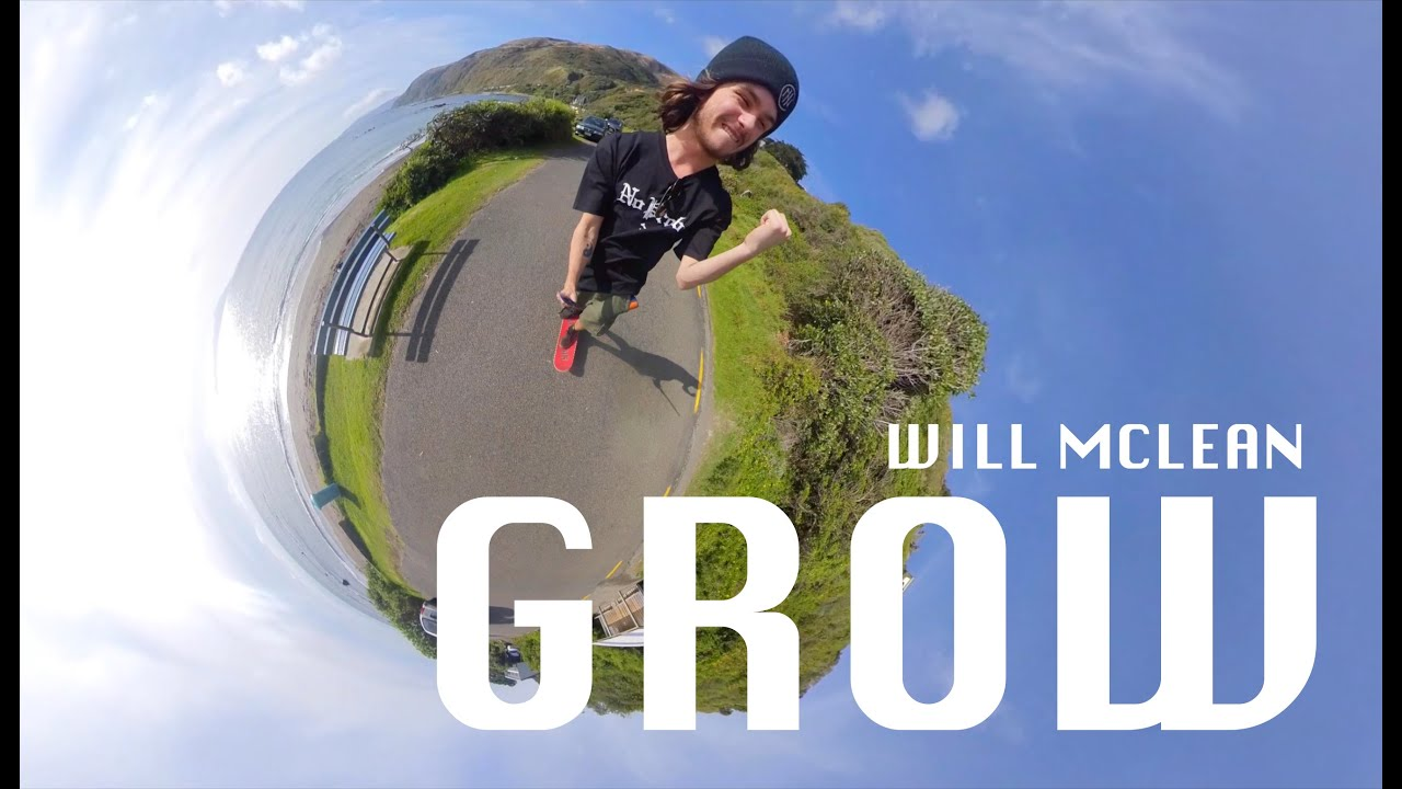 """Will McClean - """"Grow"""" (Official Music Video)"""