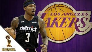 Lakers Could Trade Brandon Ingram For Bradley Beal!