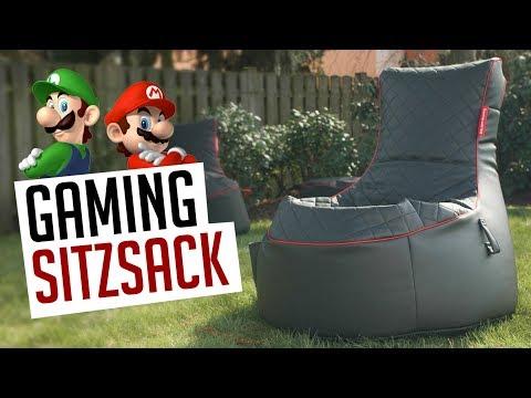 gamewarez-sitzsack---perfekt-für-alle-konsoleros!