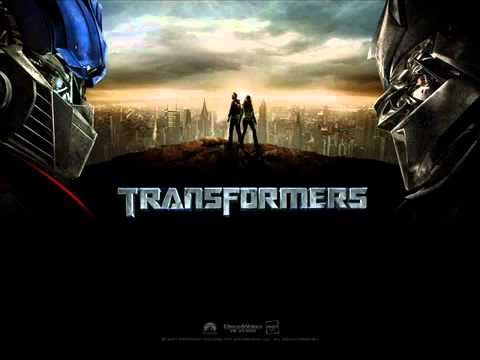 Transformers Theme Song Original.