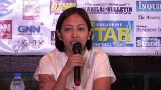 Jojo Binay back to 'first love;' now a 'terror prof' — mayor