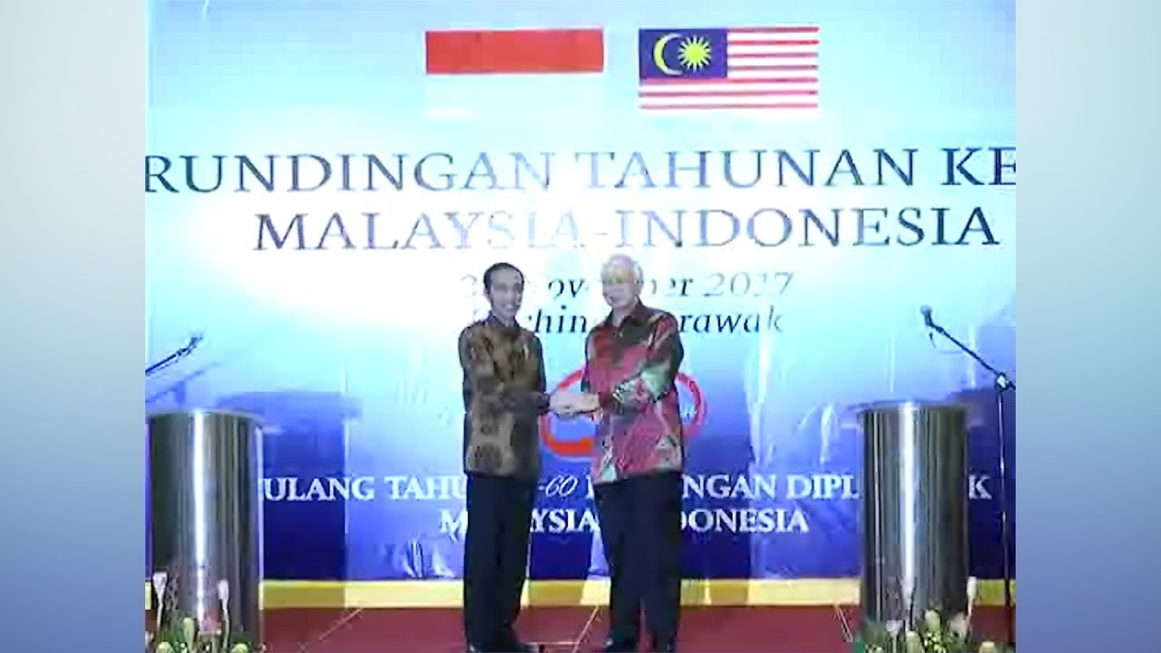 Najib: Malaysia and Indonesia agree to jointly address EU resolution on palm oil