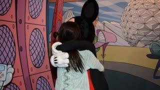 Disney World Family Vlog Day 5 Transfer to the Beach Club