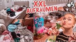 XL Wohnungsputz ich räume auf VLOGMAS#5 I Meggyxoxo