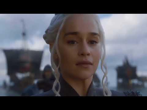 игра престолов 8 сезон дата выхода трейлер на русском смотреть