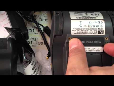 zebra mobile printer Qln320 cradle 4 slot   MOTSER.COM Lebanon Beirut