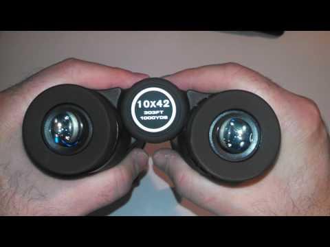 Dealswagen 10x50 Marine Fernglas Mit Entfernungsmesser Und Kompass Bak 4 : Kinglux bak prism green laser binoculars youtube