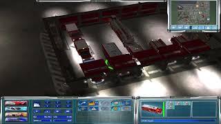 Emergency 4 | LA 4x4 W00ds Map | PC Gameplay
