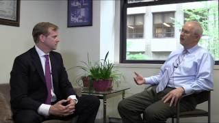 New York City Landmarks Law: James Nelson Interviews Mike Slattery, SVP of Research, REBNY