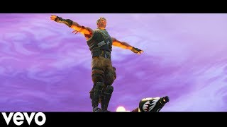 Fortnite - T-Pose (Official Music Video)