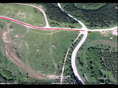 ASR Angel Route Recon