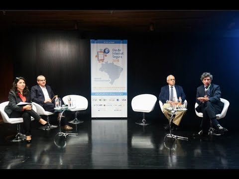 [SID 2018] Políticas públicas para promoção da cultura de respeito na rede