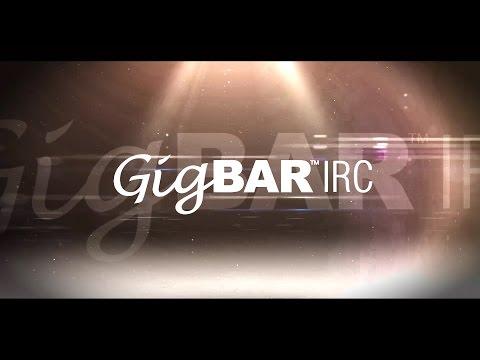 GigBAR IRC by CHAUVET DJ