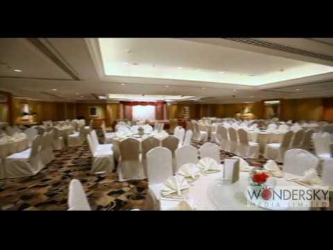 InterContinental Grand Stanford Hong Kong 海景嘉福酒店