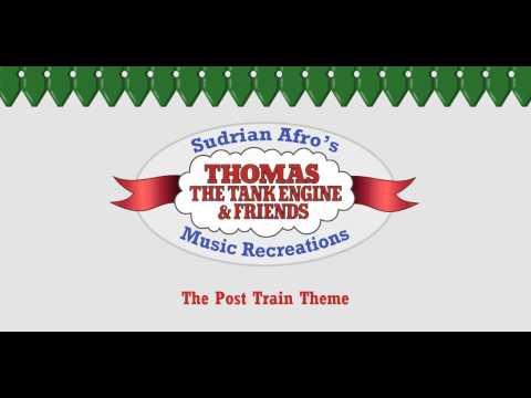 Sodor Themes - The Post Train