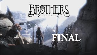 Brothers a Tale of Two Sons #8 \\FINAL!!