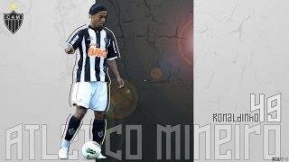 Ronaldinho y Su Magia Eterna /Joga Bonito HD 1998/2014