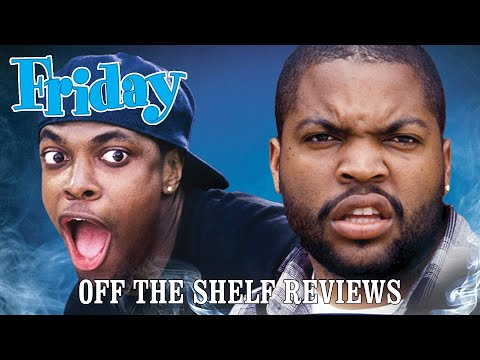 Download Friday Review - Off The Shelf Reviews