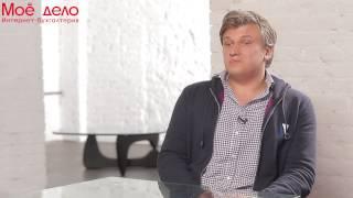 Павел Костеренко (Friends Forever). От маленьких кафе к большому ресторану