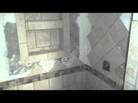 American Franklin Construction #12  Remolded Bathroom!