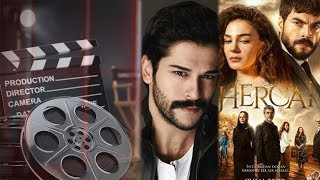 Новости турецких сериалов: новый сценарист сериала ВЕТРЕНЫЙ, Netflix выкупает сериалы, Бурак Озчевит